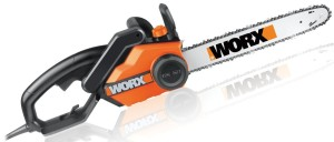 WORX WG303.1 16-Inch Chain Saw